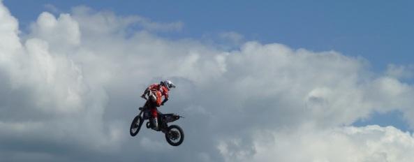 Extreme Stunt Show