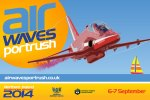 Airwaves Portrush 2014 - NI INternational Airshow 2014