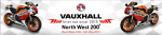 Vauxhall International 2015 North West 200 - Race Week