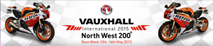 Vauxhall International 2015 North West 200 - Race Week