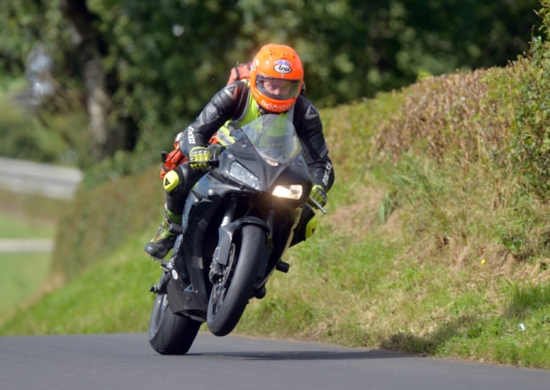 Roy Adams' tribute to 'Flying Doctor' John Hinds