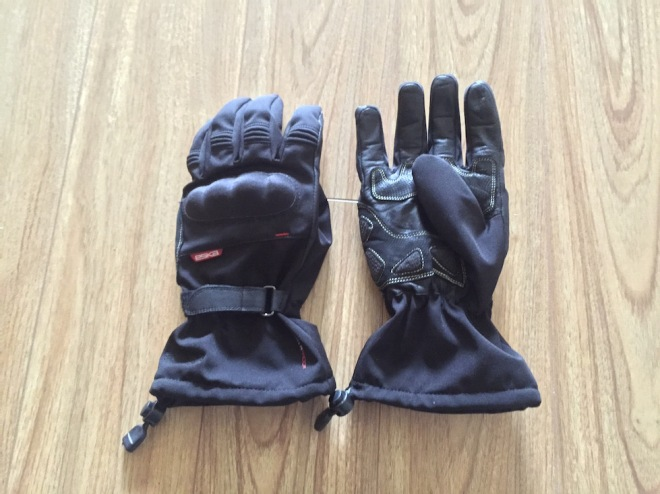 Eska Gloves