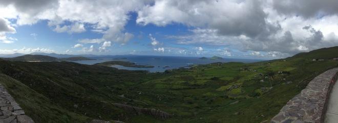Wild Atlantic Way - Bray Head