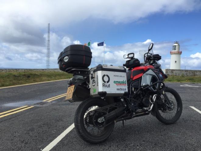 Wild Atlantic Way - Loop Head