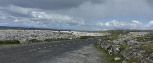 Wild Atlantic Way - The Burren