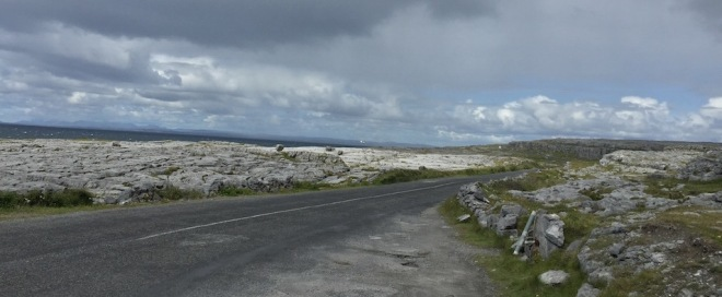 Wild Atlantic Way - The Burren