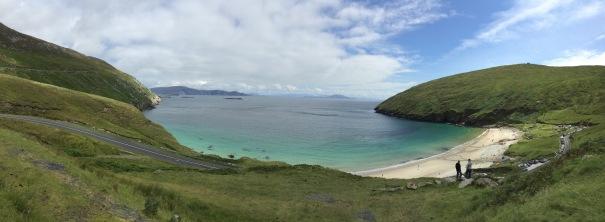 Wild Atlantic Way - Keem Bay