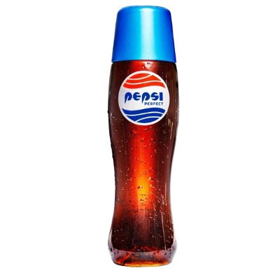 Happy Back to the Future Day - 21 October 2015 - Pepsi Perfect