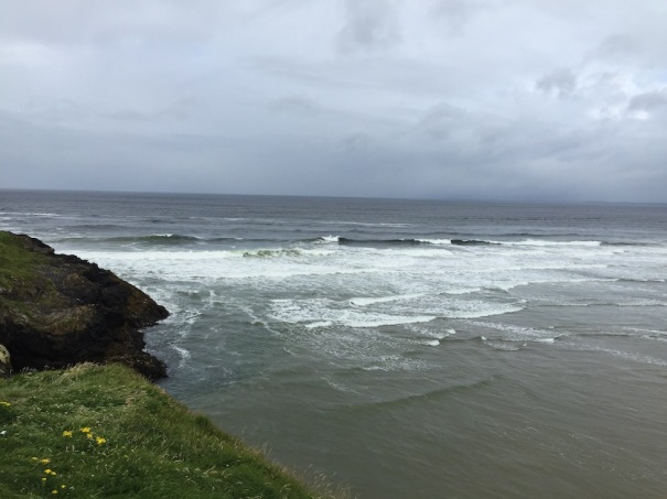 Wild Atlantic Way - Surfing