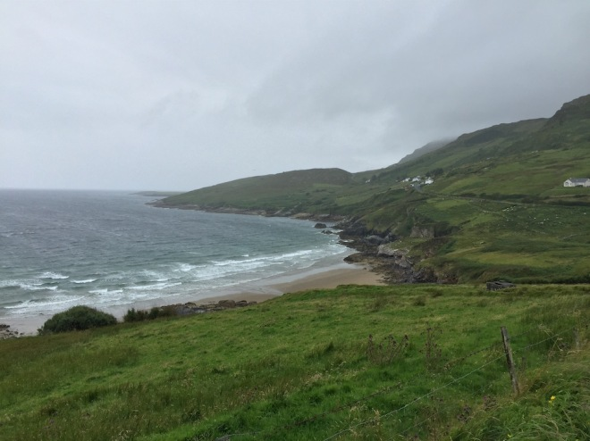 Wild Atlantic Way - The Road to Sliabh Liag