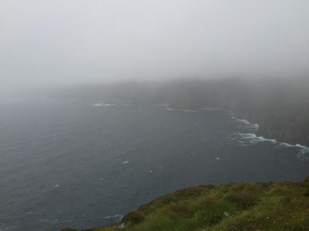 Wild Atlantic Way - Sliabh Liag