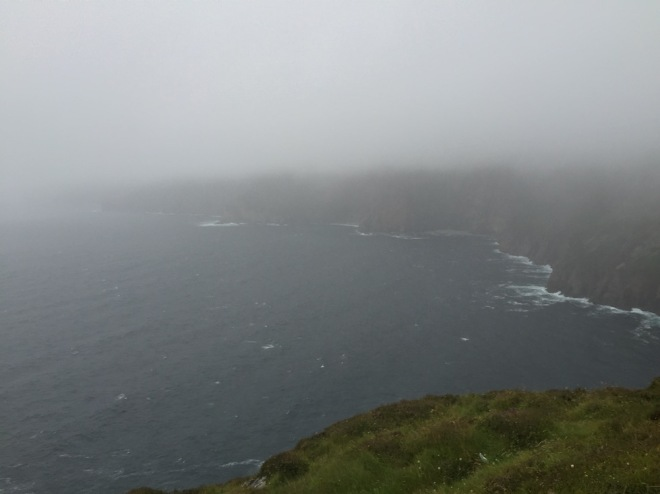 Wild Atlantic Way - Sliabh Liag