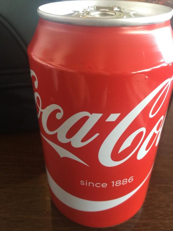 wild Atlantic Way - Letterkenny Coke