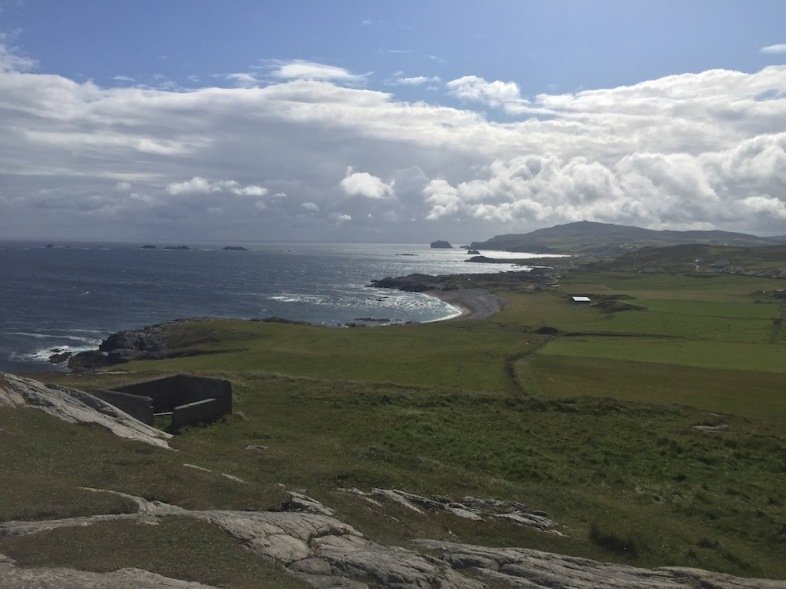 Wild Atlantic Way – Malin Head