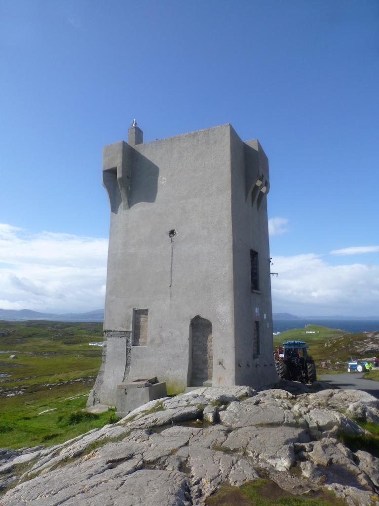 The Wild Atlantic Way - Donegal , Malin Head