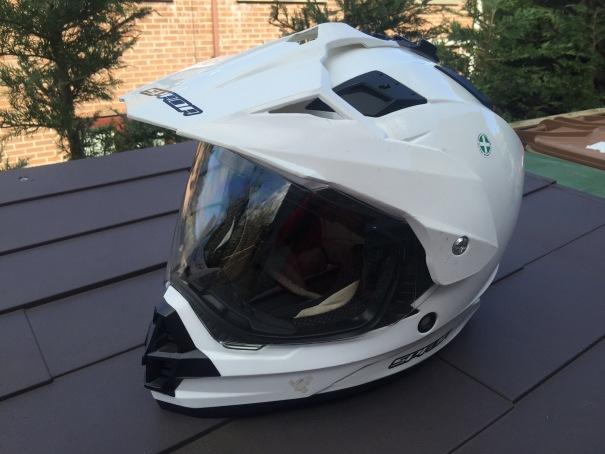 Spada Sting Adventure Style Helmet