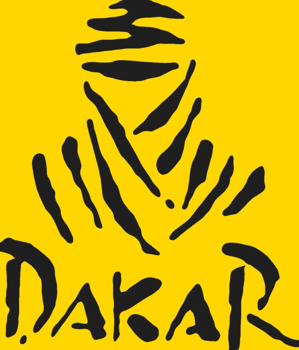 Dakar Logo with a TBNI Twist