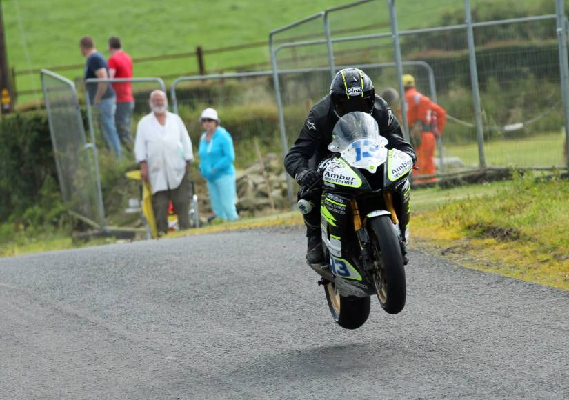 2017 Kells Road Races Cancelled Due to Soaring Insurance Costs