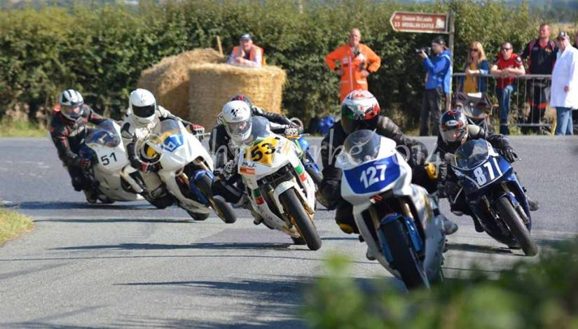 2017 Killalane Road Races Cancelled Due to Soaring Insurance Costs