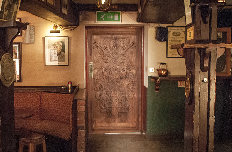 Fiddler's Green, Portaferry, Co. Down