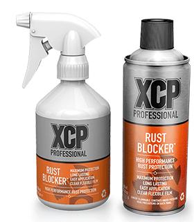 XCP Porfessional Rust Blocker