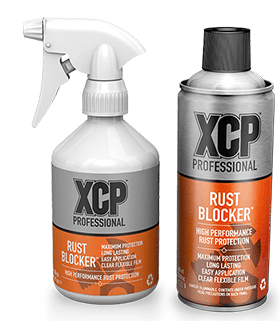 XCP Porfessional Rust Blocker