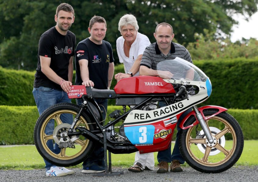 Armoy Road Races 2017 - Press Release