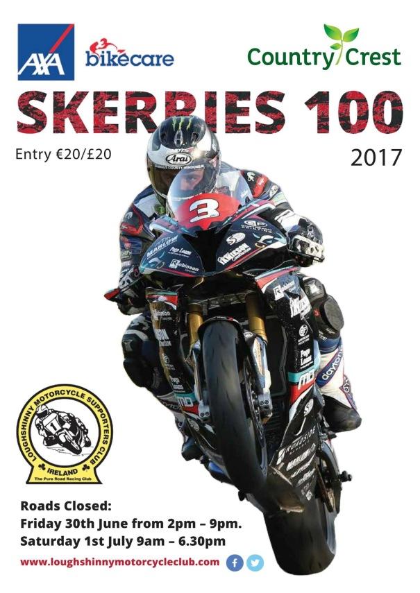 2017 Skerries 100