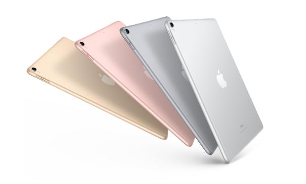 Apple iPad Pro (2017) UK Release Date