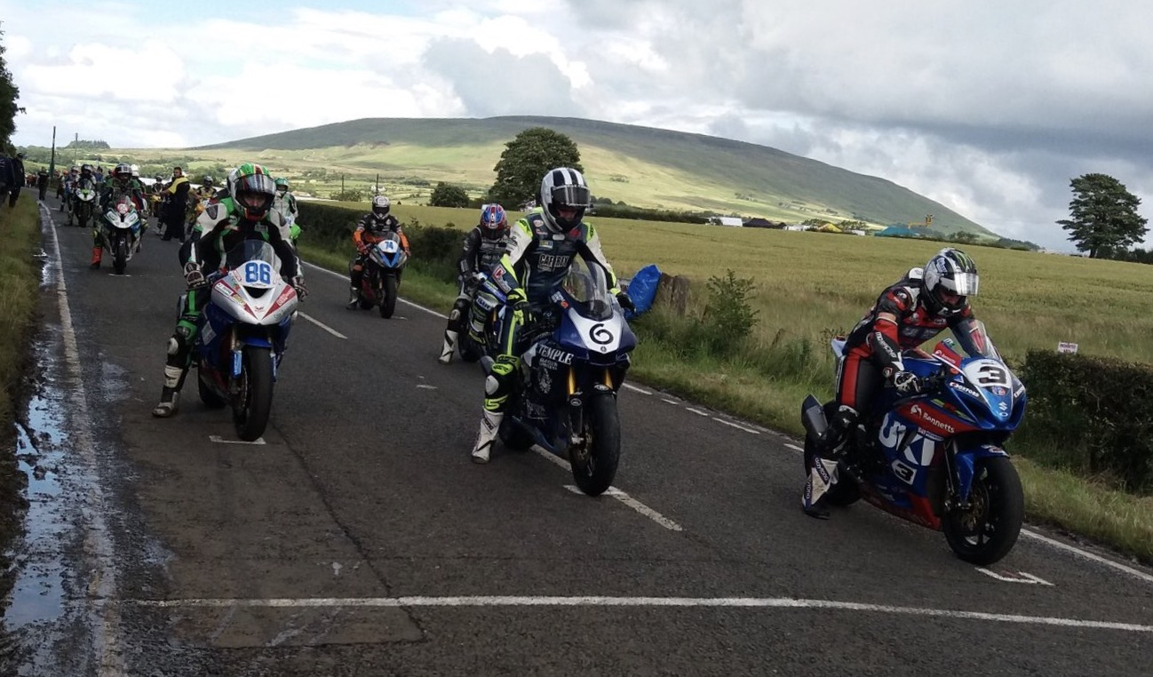 2017 Armoy Road Races