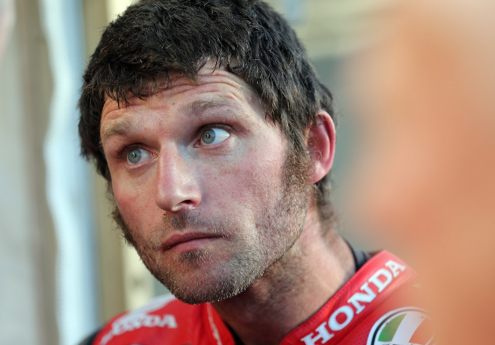 Has Guy Martin Retired from Road Racing?