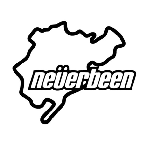 Neverbeen Nurburgring